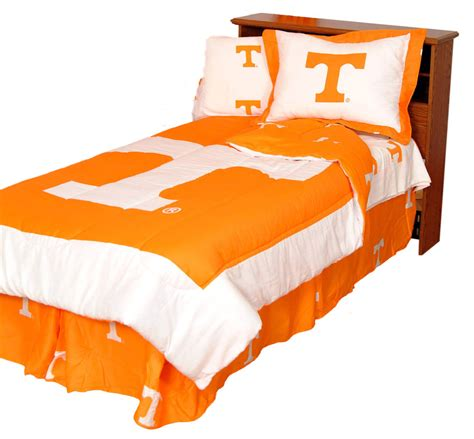 volunteers comforter tennessee volunteers comforter