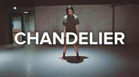 tutorial dance chandelier best 25 chandelier by sia ideas on pinterest sia