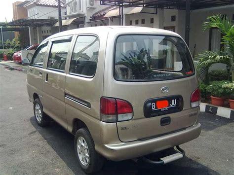 Lu Depan Mobil Zebra Dijual Mobil Daihatsu Zebra Espass 1 3 Tahun 2005 Harga