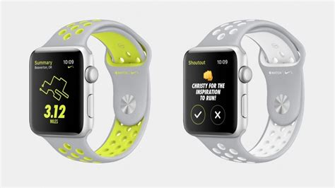 Apple Iwatch Series2 Nike 38mm apple series 2 nike edition to go on sale in india