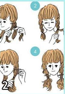 8 Gaya Rambut Cantik Dalam Hitungan Menit by 7 Cara Mudah Mengikat Rambut Wanita Hanya Dalam 3 Menit
