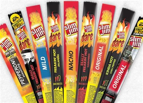 slim jim made of what s really inside a slim jim