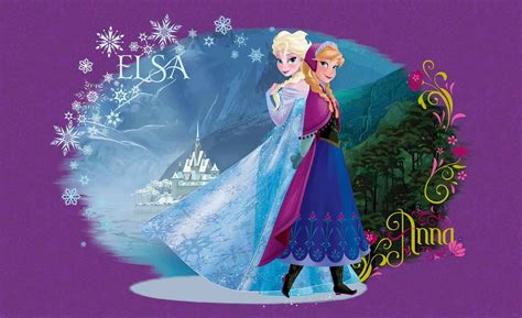frozen wallpaper to buy disney frozen wall paper mural buy at europosters