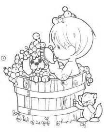 precious moments coloring pages free printable precious moments coloring pages for