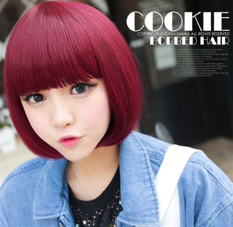 ulzzang hairstyle kfashion kfashion photo 31653555