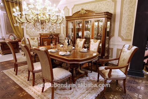 Italian Dining Room Sets by 0062 Luxury Royal Classic Italian Dining Room Sets Buy