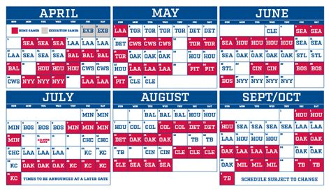 printable brewers schedule printable brewers schedule html autos post