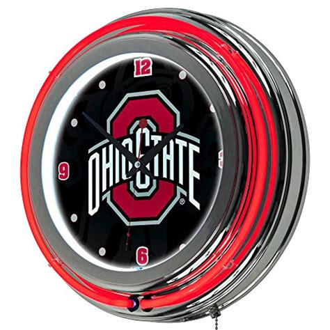 ohio state neon light ohio state buckeyes neon light ohio state neon sign neon