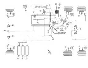 Tractor Air Brake System Diagram Bendix Tractor Protection Valve Diagram Tractor Parts