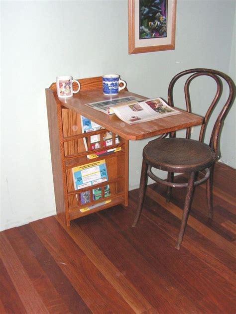 this end up desk for sale fold out end desk magazine rack oak for rv