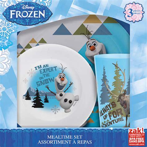olaf gifts for s gift disney frozen olaf dinnerware set for sale olaf zak zak designs