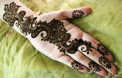 stylish designs front arabic mehndi designs for stylish simple easy