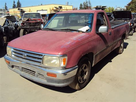 on board diagnostic system 1998 toyota t100 electronic toll collection service manual 1993 toyota t100 roof trim removal 1993 toyota t100 photos informations