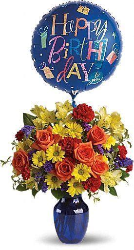 30 best Birthday Flowers images on Pinterest   Flower