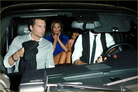 The Beckhams Date With Kate Len by Happy Birthday Beckham Photo 1071261 David