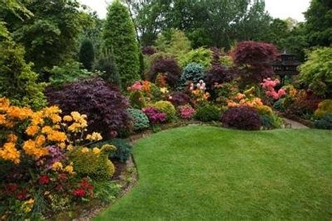 life short ideas for planting flowers in front yard