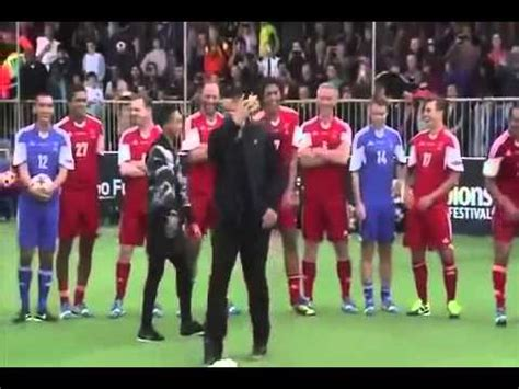 best franck ribery fail compilation goalkeeper celebrates chionship epic fail