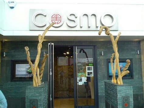 cosmos restaurant bentley bridge front entrance picture of cosmo wolverhton