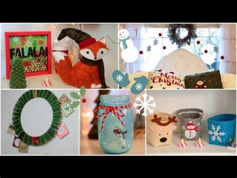 diy ways to decorate your room for christmas diy holiday room decorations easy ways to decorate