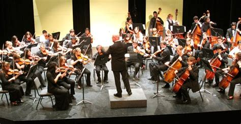 the string section unit 09 2eso the most prestigious ensembles to hold a