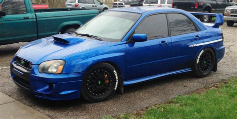 white subaru black rims 100 white subaru black rims added fender flares and