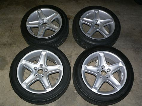 Tires For Acura Tl by Brand New All Season Michelin Tires Rims For Sale From