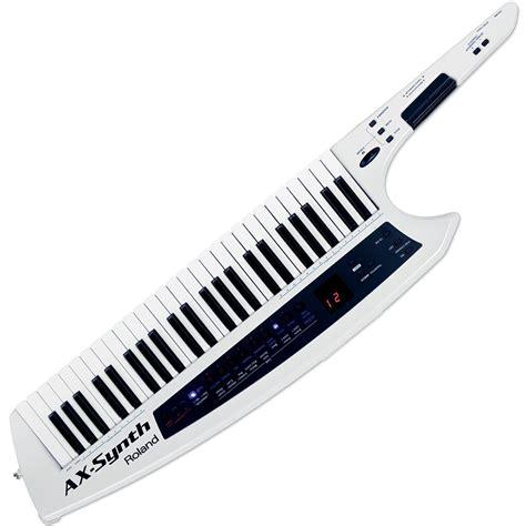 Keyboard Roland Ax Synth roland ax synth 171 synthesizer
