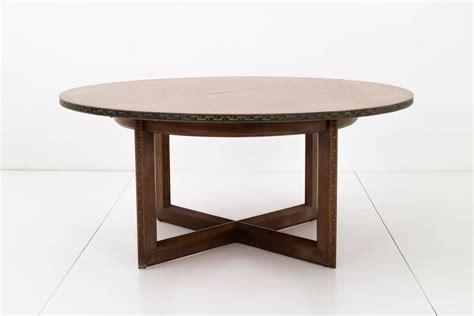 frank lloyd wright table l frank lloyd wright taliesin table for sale at 1stdibs