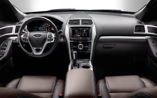 2013 ford explorer sport interior photo 220