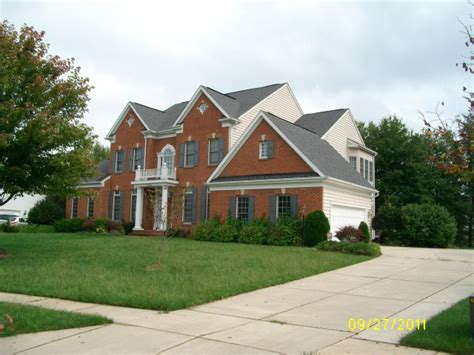 12603 henderson chapel lan bowie md 20720 foreclosed