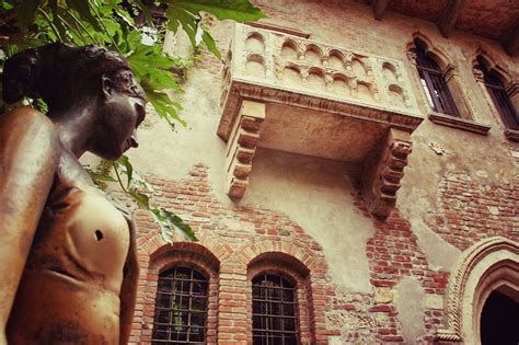 Casa di Giulietta: Juliet?s House in Verona   Amusing Planet