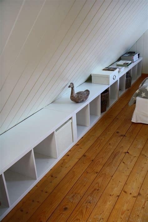 schlafzimmer unter dachschräge die besten 25 schlafzimmer dachschr 228 ge ideen auf