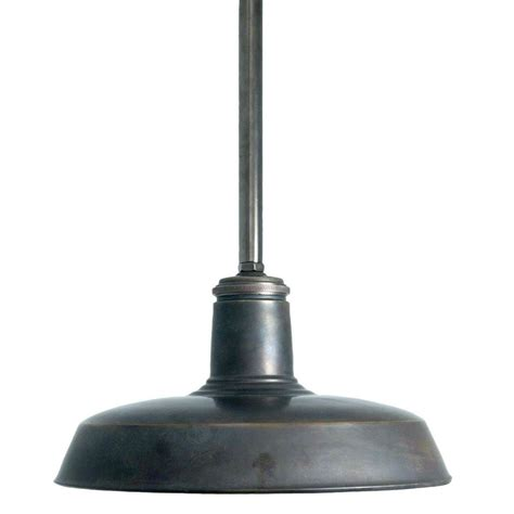 home decorators lighting home decorators collection 1 light weathered bronze