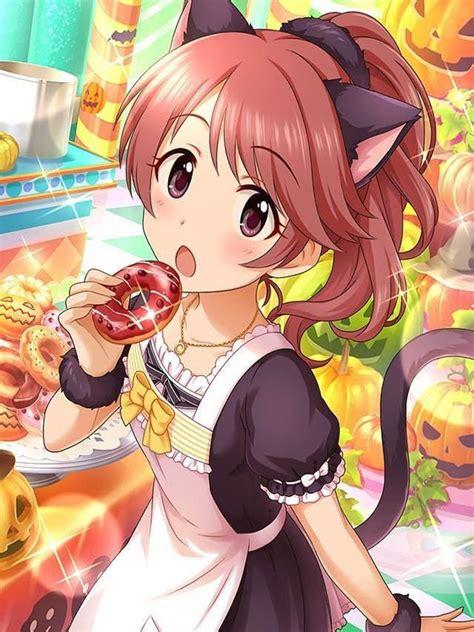 imagenes de anime kawaii  android apk