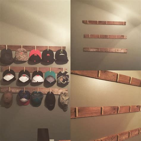 hat hanger ideas 25 best ideas about diy hat rack on pinterest hat