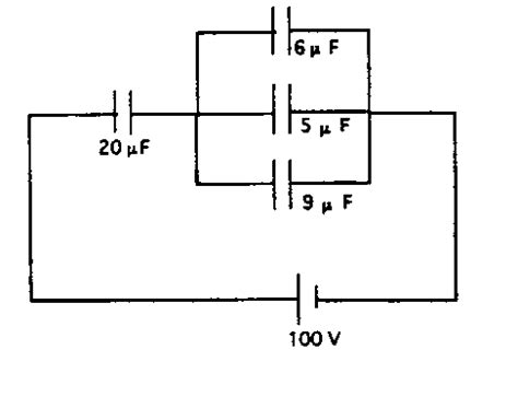 not parallel plate capacitor an isolated parallel plate capacitor not connected to a battery has a charge of 28 images