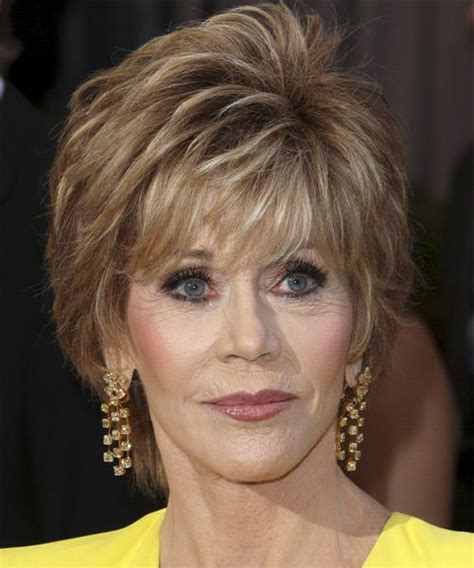 jane fonda haircuts for 2013 for women over 50 latest short haircuts for women over 50 jane fonda