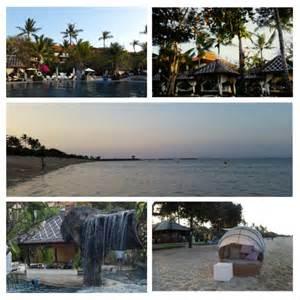 Bermain Di Pantai Postcard ngajarin anak perosotan air hariharibersamasikecil