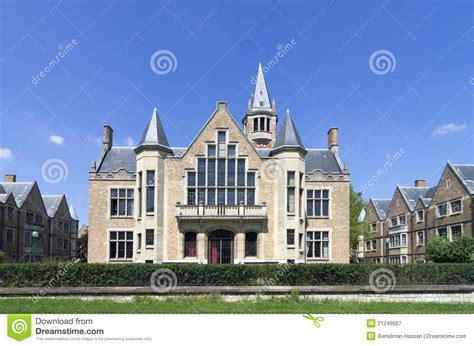 International Student House by International Student House In Royalty Free Stock Photography Image 21249507