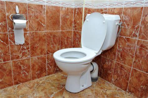 becken neben toilette wc sch 252 ssel austauschen das sollten sie bei der