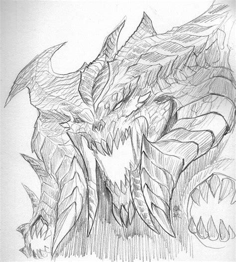 Diablo 3 Sketches by Diablo Sketch By Kevinraganit On Deviantart
