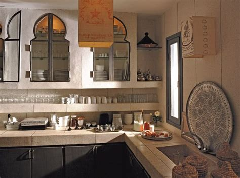 moroccan kitchen design best 25 moroccan kitchen ideas on pinterest moroccan
