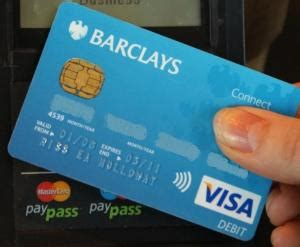 barclays debit card issue number images frompo 1
