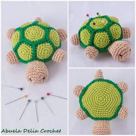 amigurumi muecas haakpatroon amigurumi schildpad tortugas muecas de crochet