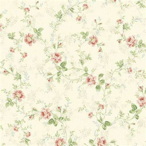 291 70611 neutral mid floral trail fairwinds studios wallpaper