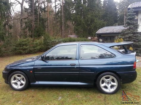 Cosworth For Sale by Ford Rs Cosworth For Sale Ireland