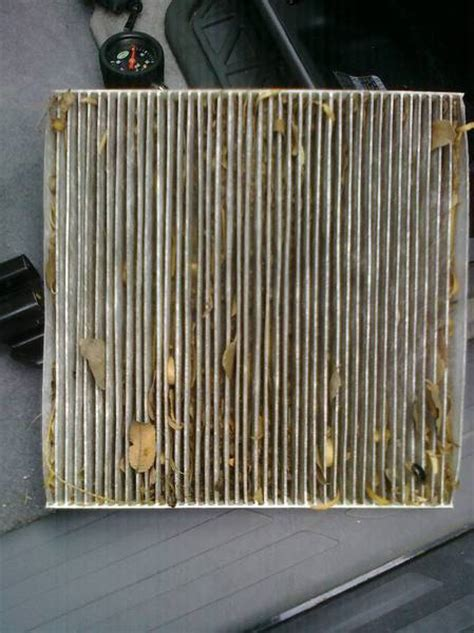 show us your cabin air filters tacoma world forums