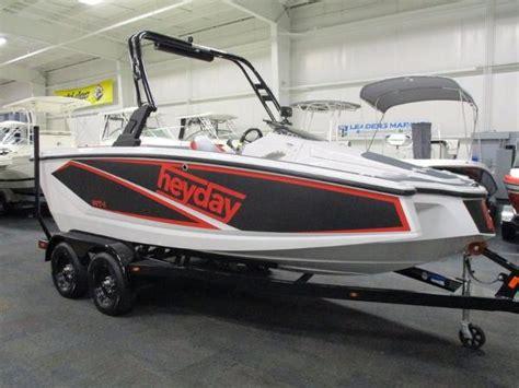 heyday boats canada 2017 heyday wt 1 kalamazoo michigan boats