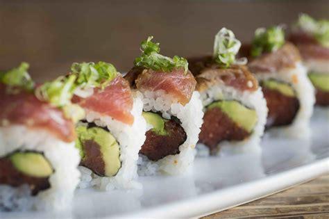best sushi denver boulder s best sushi sushi den dining out
