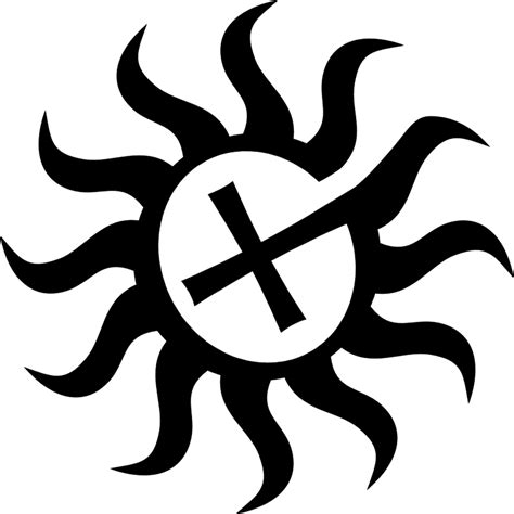 clipart tribal sun geologo